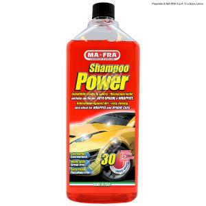 Shampoo Power - Car Wash detergent
