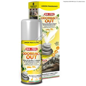 Odorbact Out Lemon Purifying Interior